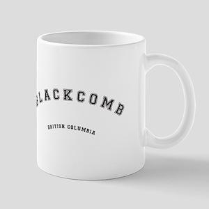 Blackcomb British Columbia Mugs