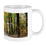 Morning Sun Road 113 Coffee Mug