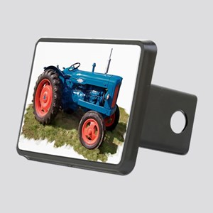 Fordson Vintage Tractor Rectangular Hitch Cover