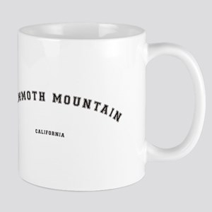 Mammoth Mountain California Mugs