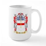 Hierro Large Mug