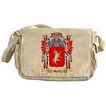 Hierl Messenger Bag