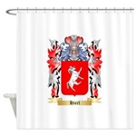 Hierl Shower Curtain