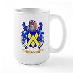 Hide Large Mug