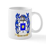 Hidalgo Mug