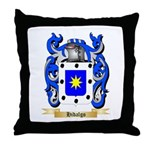 Hidalgo Throw Pillow