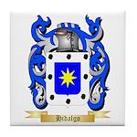 Hidalgo Tile Coaster