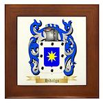 Hidalgo Framed Tile