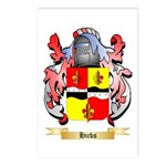 Hicks (Ireland) Postcards (Package of 8)