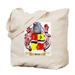 Hicks (Ireland) Tote Bag