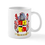 Hicks (Ireland) Mug