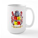 Hicks (Ireland) Large Mug