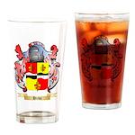 Hicks (Ireland) Drinking Glass