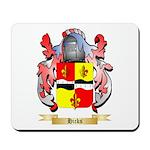 Hicks (Ireland) Mousepad