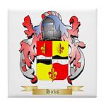 Hicks (Ireland) Tile Coaster