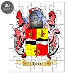 Hicks (Ireland) Puzzle
