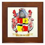 Hicks (Ireland) Framed Tile