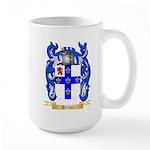 Hickox Large Mug