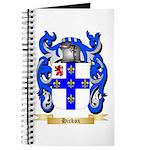 Hickox Journal
