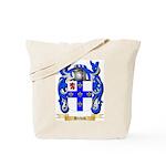 Hickok Tote Bag