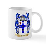 Hickok Mug