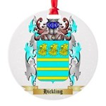 Hickling Round Ornament