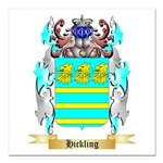 Hickling Square Car Magnet 3