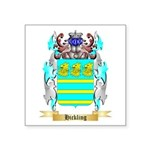 Hickling Square Sticker 3