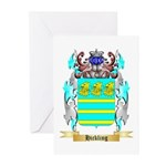 Hickling Greeting Cards (Pk of 10)