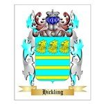Hickling Small Poster