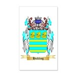 Hickling 20x12 Wall Decal