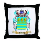 Hickling Throw Pillow