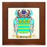 Hickling Framed Tile