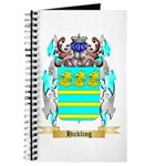 Hickling Journal