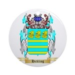Hickling Ornament (Round)
