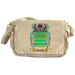 Hicklin Messenger Bag