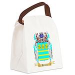 Hicklin Canvas Lunch Bag