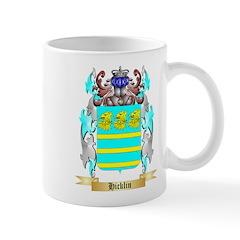 Hicklin Mug