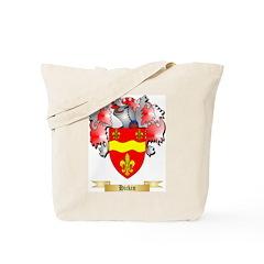 Hickin Tote Bag