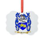 Hickey Picture Ornament