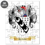 Hibbitts Puzzle