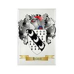 Hibbitt Rectangle Magnet (100 pack)