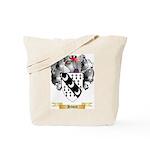 Hibbitt Tote Bag