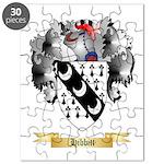 Hibbitt Puzzle
