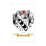 Hibbits Sticker (Rectangle)