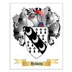 Hibbits Small Poster