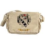 Hibbits Messenger Bag