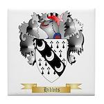 Hibbits Tile Coaster