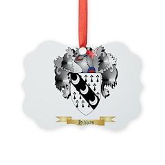 Hibbits Ornament