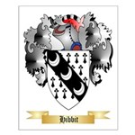 Hibbit Small Poster